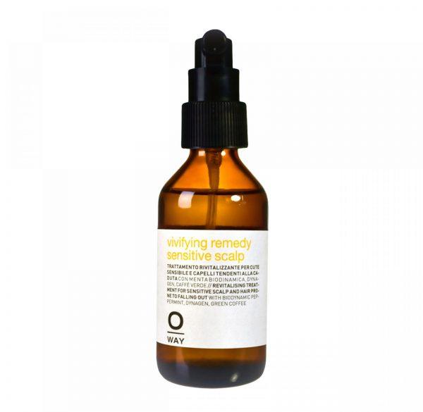 vivifying_remedy_sensitive_scalp_Traitement revitalisant pour les cuirs chevelus sensibles avec des cheveux ayant tendance à tomber. Sans alcool. 100ml 63,00eur